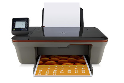 Driver Stampante HP DeskJet 2540 Download Gratuito