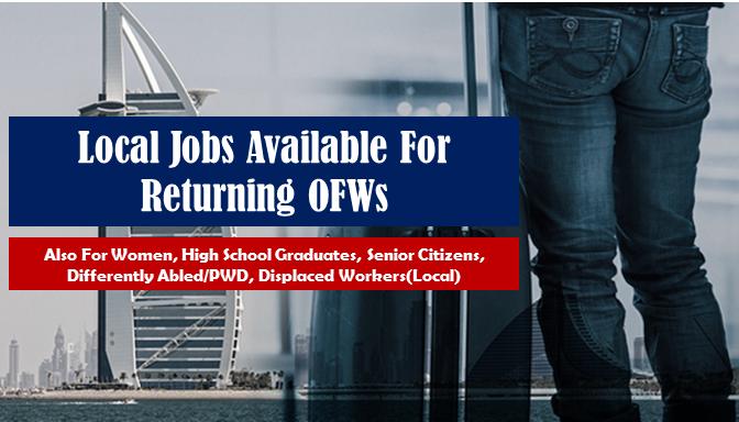filipino careers, Filipino Hiring, hiring Filipino workers, job vacancies, local employment, local hiring, LOCAL JOB PHILIPPINES, local jobs, philippine job vacancies, vacancies,