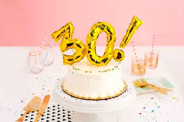 30 before 30 list ideas