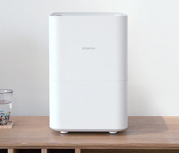 xiaomi smartmi pure air humidifier