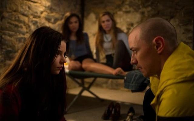 Split, Movie Review, Klips Malaysia, Says Malaysia, James McAvoy, Dissociate Identity Disorder, byrawlins, Anya Taylor-Joy