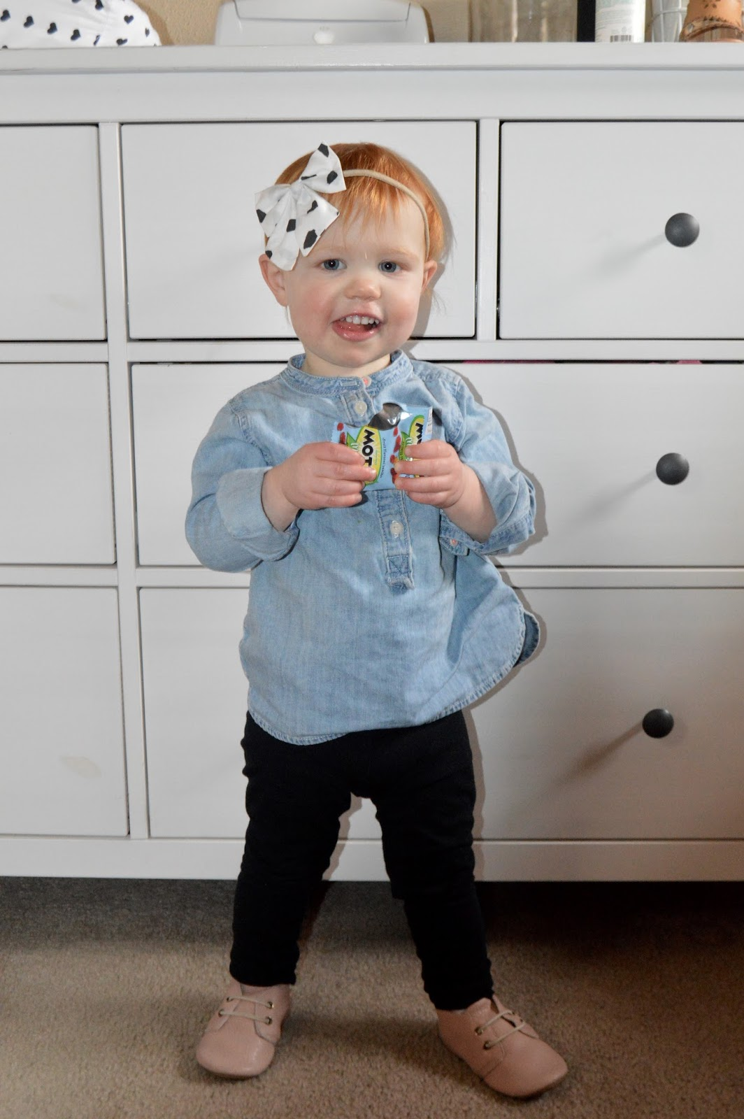 Toddler Spring Style for Less with thredUP