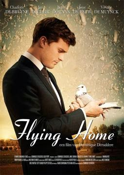 Flying Home en Español Latino