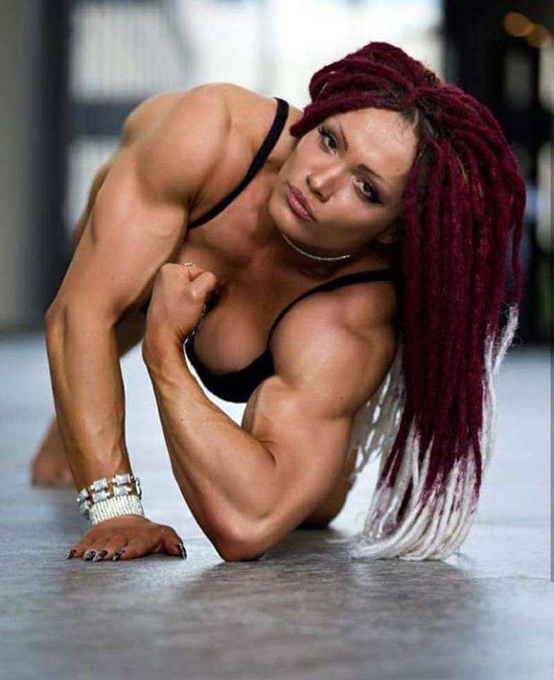 Bodybuilding For Women (Part 1)