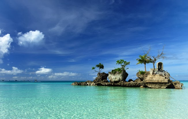 Philippines travel wallpaper images