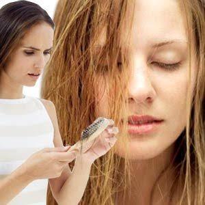Saçlarınız cansızmı?