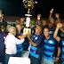 ESPORTE / Atlântico ganha Campeonato Baiano da Segunda Divisão