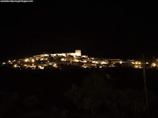 VIEWS / Vistas, Castelo de Vide, Portugal
