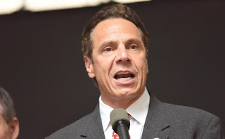 NY Gov. Cuomo threatens to sue Trump to keep Planned Parenthood's Title X funding