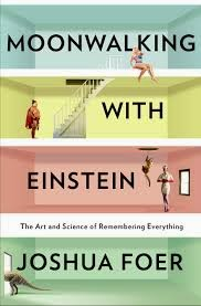 Moonwalking with Einstein and Literature
