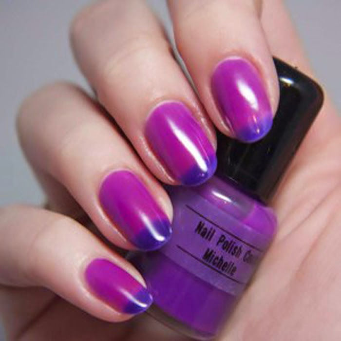 15 Best And Stylish Nails Art Designs For Young Girls From