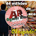 Blog Agmar Rios ultrapassa a marca de 44 milhões