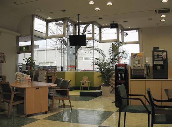 ウェブカツ!(パソコン&インターネットの相談会)は名古屋トヨペットでやっています