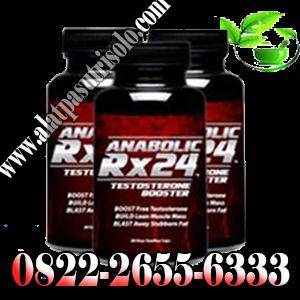 Jual Obat Anabolic Rx24 Asli Di Solo |  Anabolic Asli Di Solo