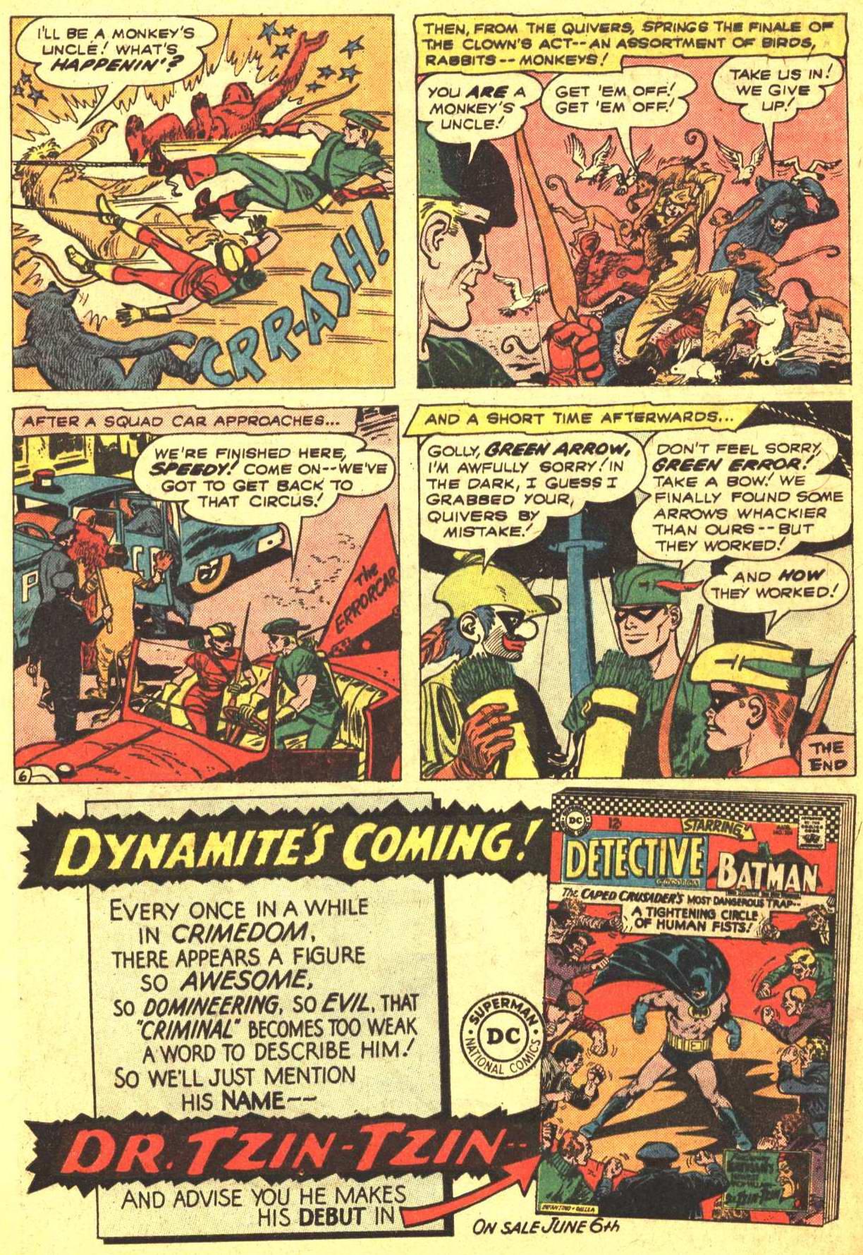 Read online World's Finest Comics comic -  Issue #159 - 32
