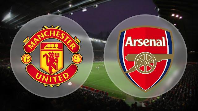 Kofin FA: Arsenal vs Manchester United za a buga a ranar Juma'a