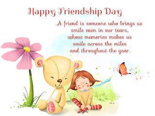 Friendship day 2016 Lines Image Photos