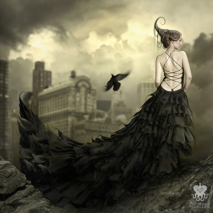 26-City-of-Angels-Nathalia-Suellen-Photography-Digital-Painting-To-Die-For-www-designstack-co