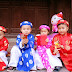 "Traditional custom of ""Li Xi"" on Tet in Vietnam"