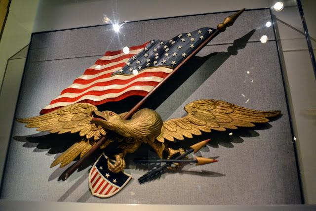 Музей Військово-морської Академії США в Анаполісі, штат Меріленд (The U.S. Naval Academy Museum. Annapolis, MD)