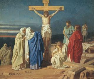 Resultado de imagen para Juan 19,25-27