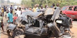 auto crash in enugu