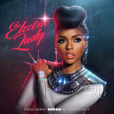 The Electric Lady: Global Listening Party
