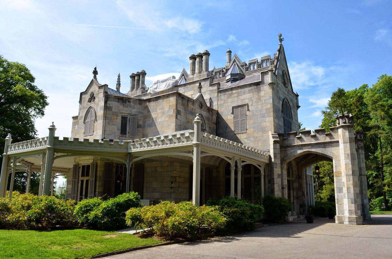 Stefstyle Lyndhurst Castle