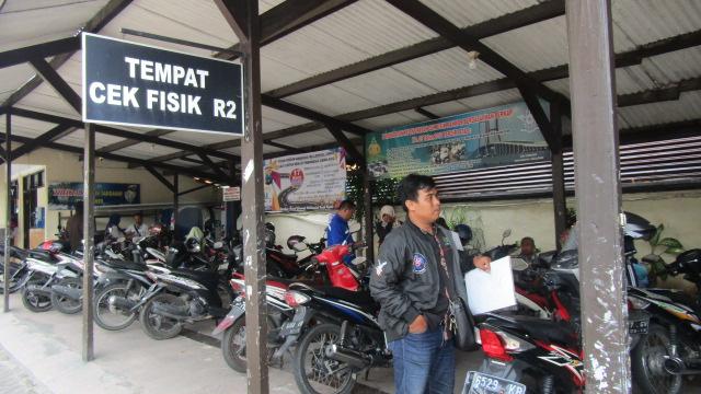 Cara Perpanjangan Stnk 5 Tahunan Di Kota Surabaya Samsat