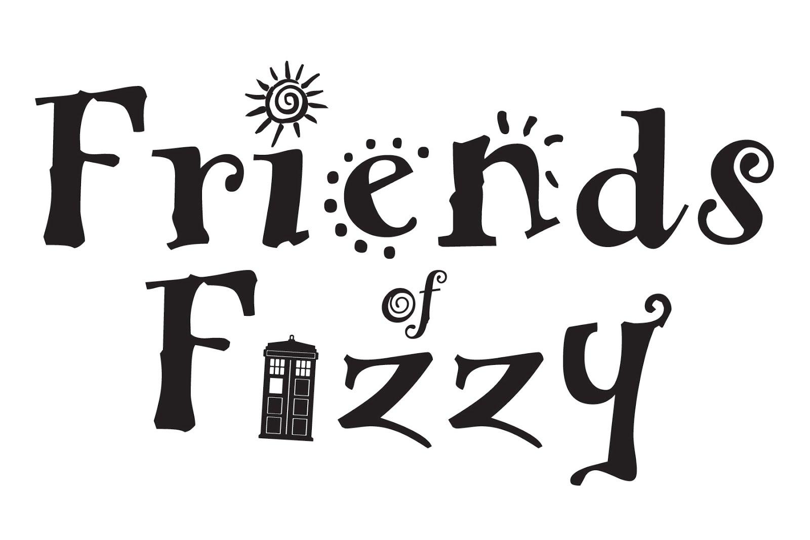#FriendsOfFizzy