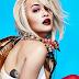 Aparentemente, Rita Ora lançará um dos melhores discos pop do ano em maio