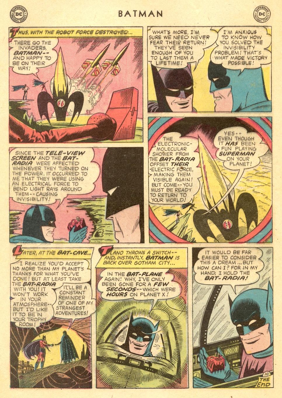 Read online Batman: The Black Casebook comic -  Issue # TPB - 97