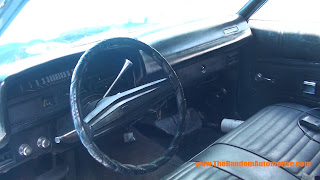 1971 ford torino 500 302 v8 restoration florida classic muscle car