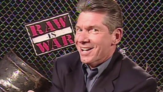Top 5 Mistakes That WWE Is Currently Making That WCW Made