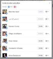 الفيسبوك, جلب معجبين مستهدفين, دروس وشروحات, فيسبوك, نصائح, facebook,
