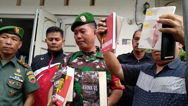 Kata PDIP Soal Megawati Hadir di Peluncuran Buku Bung Besar yang Disita TNI