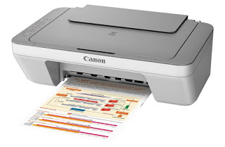 Canon PIXMA MG2440 Driver & Software Download For Windows, Mac Os & Linux