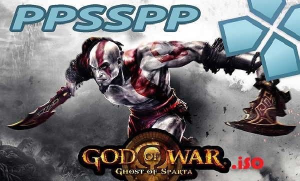Download god of war ghost of sparta ppsspp