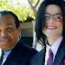 Έφυγε από τη ζωή ο πατέρας του Μάικλ Τζάκσον