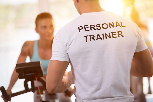 Як вибрати персонального тренера