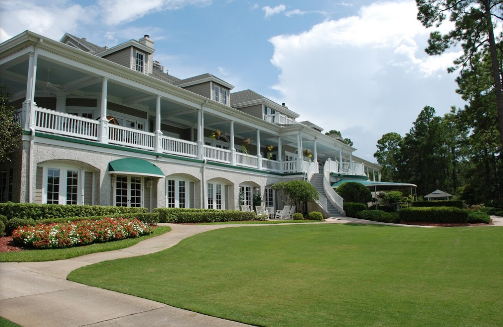 Jacksonville Golf & Country Club Wedding Venue