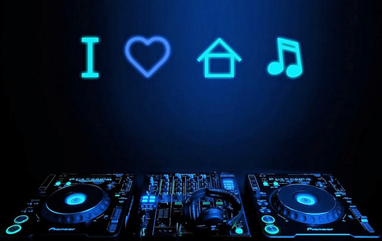 House Music Dugem Sakitnya Tuh Disini