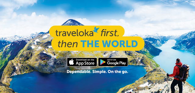 Let's Make 11.11 Fly with Traveloka!