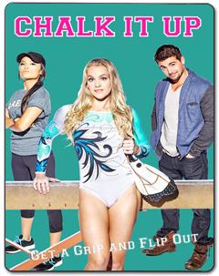 Chalk It Up Torrent (2017) – WEBRip 1080p | 720p Dublado 5.1 Download