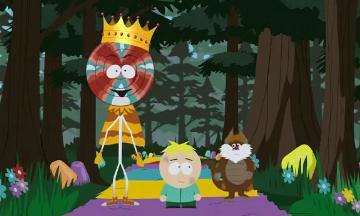 South Park Episodio 11x11 Imaginacionlandia: episodio II