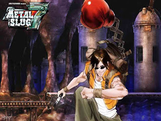 Metal Slug 7 Game Download Highly Compressed