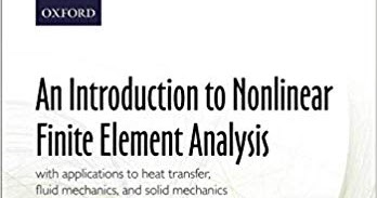 An Introduction to Nonlinear Finite Element Analysis 2nd