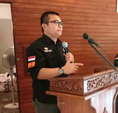 Bawaslu Padang Pariaman Akan Rekrut 1.359 Orang Pengawas TPS