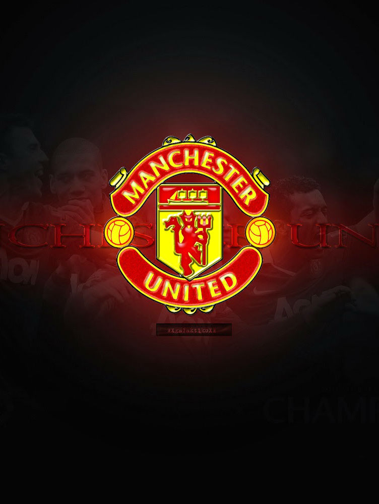 Manchester United F.C. Wallpaper - Free Mobile Wallpaper