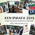 Mengenal KKN Pembedayaan IPMAFA